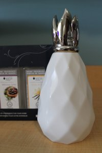 Lampe Berger Paris Giveaway #HolidayGiftGuide