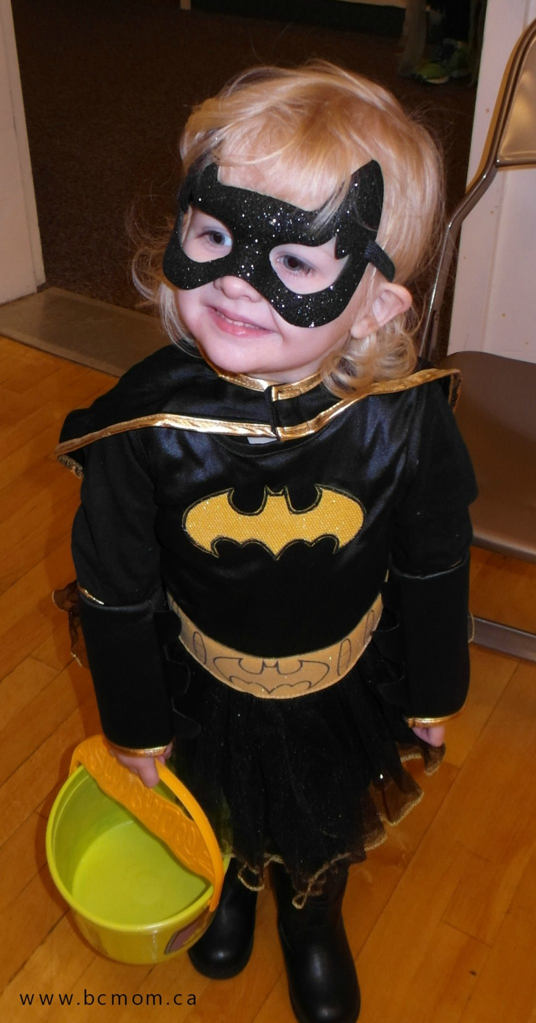 Trick Or Treat Safety Tips For Preschoolers