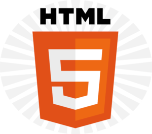 Deutsch: HTML5 Logo English: HTML5 oval logo, ...