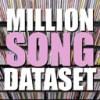 Million Song Dataset logo