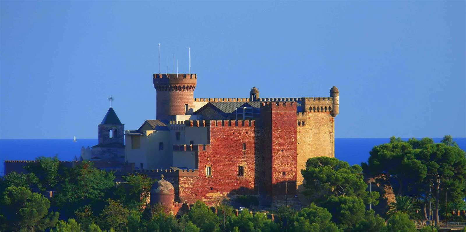 Restaurantes de Castelldefels
