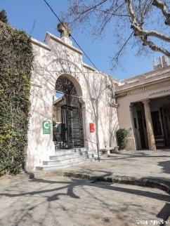 Cementerio de Sant Gervasi