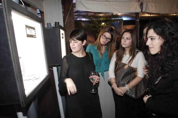 HAAST presentacion indochine barcelona