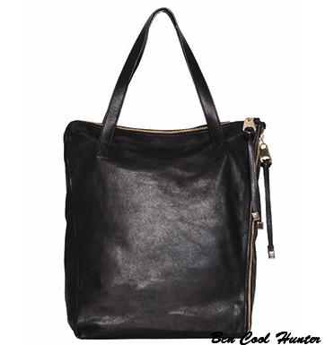 MAX&CO BAG bolso negro