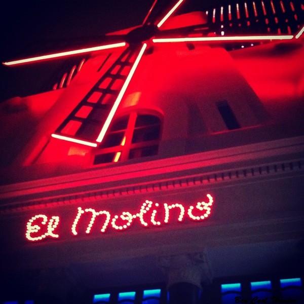 teatro el molino barcelona