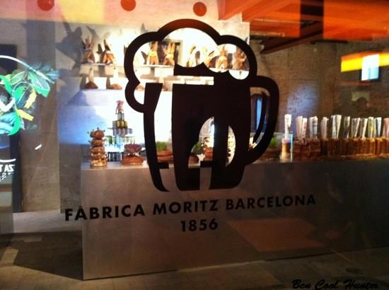 moritz fabrica barcelona