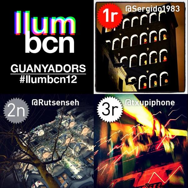 concurso instagram barcelona