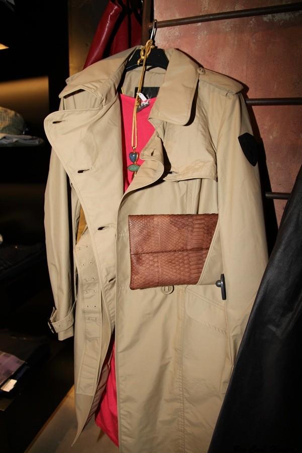 chaqueta nobis
