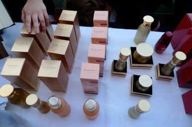 Alqvimia productos origen natural