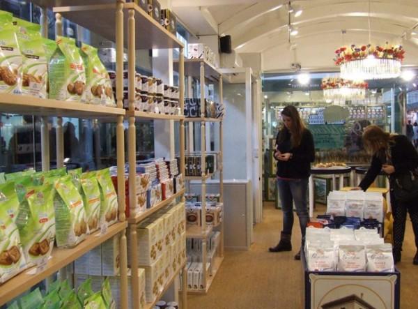 gentilini_negozio stazione roma