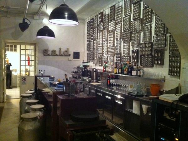 La fabbrica di cioccolato di San Lorenzo  Bcn Cool Hunter