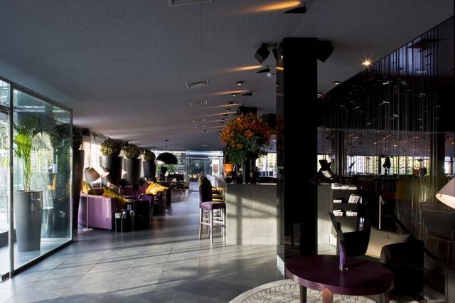 Costa Este_Nuba restaurante