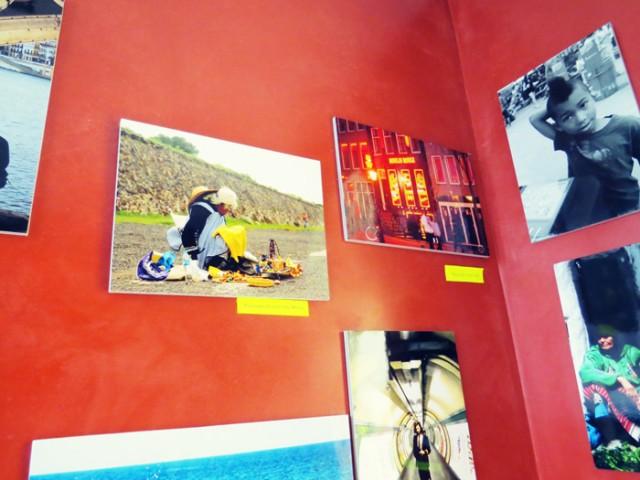 pinturas showroom sevilla