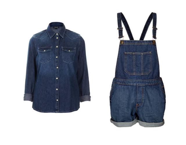 jeans top shop