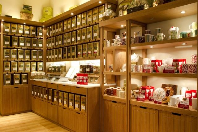 tienda tea
