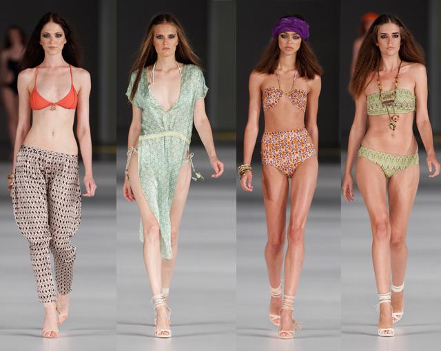 guillermina baeza moda bano2014