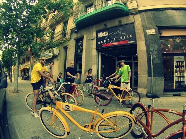 hood bike bicicleta cruiser