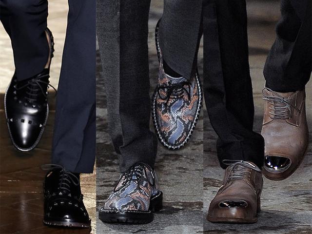 zapatos oxford hombre o/i 2013-14