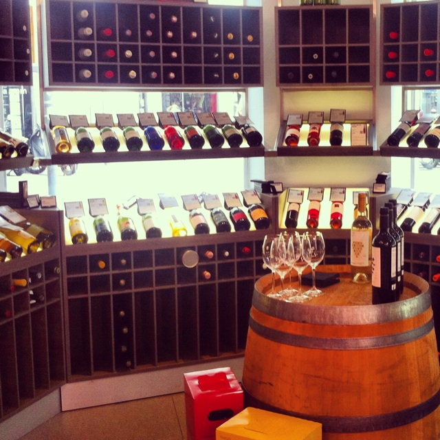 tienda vinos barcelona