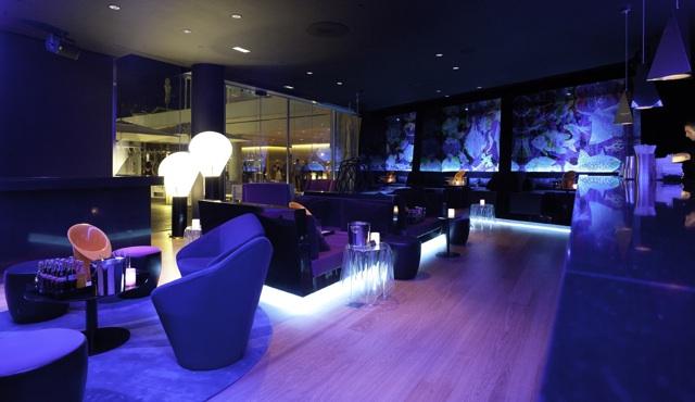 W Lounge_W Barcelona