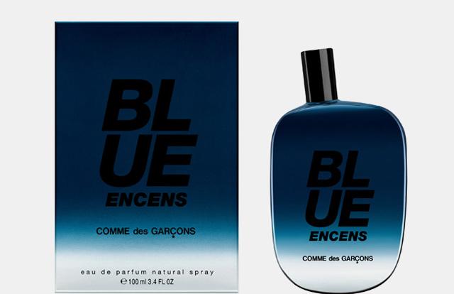 tendencias-perfumes-Blue-encens-Comme-des-Garcons