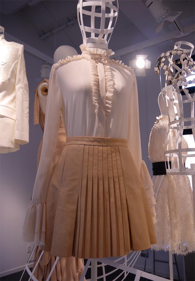 hm-councious-collection-falda-plisse
