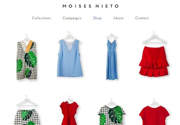 Shop_online_moisés nieto