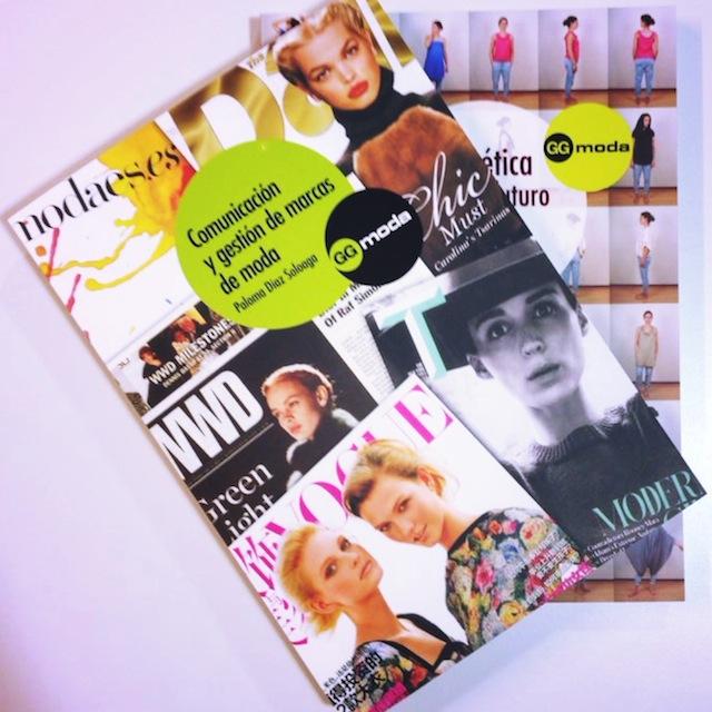 comunicación y gestión de marcas de moda libro gustavo gili