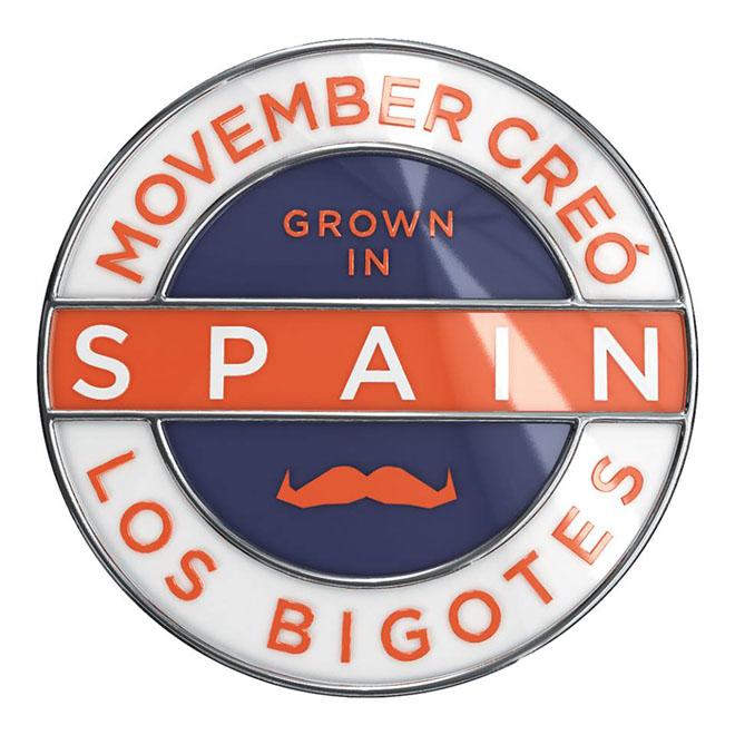 movember barcelona logo