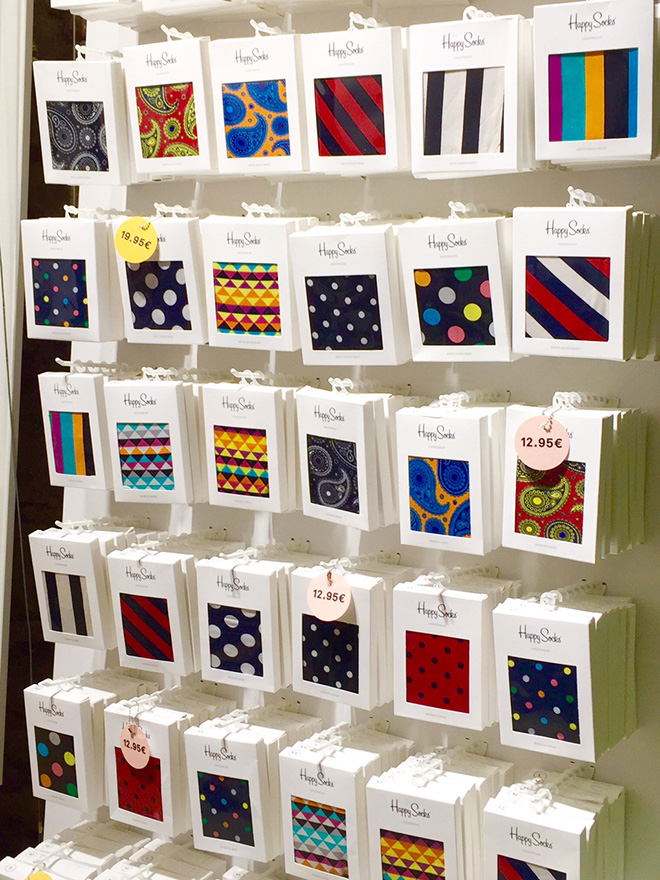 Happy-Socks-tienda-barcelona