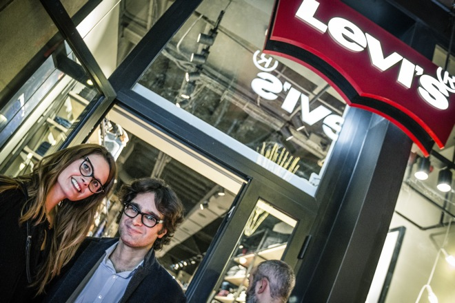 Levi's BCN store_opening party_18DEC2014 (25)