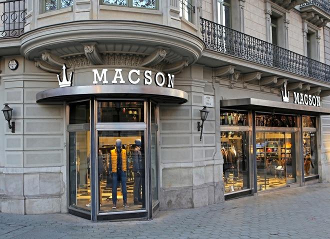 MACSON_PGRACIA tienda