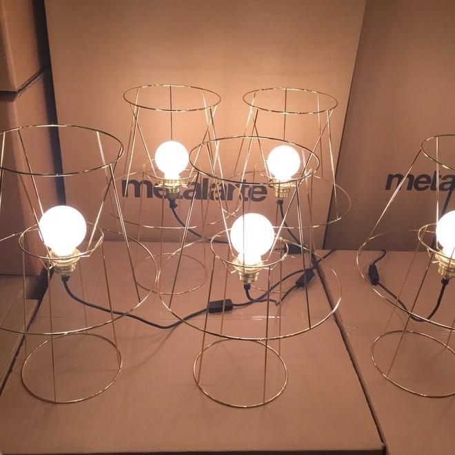 palo alto lamparas