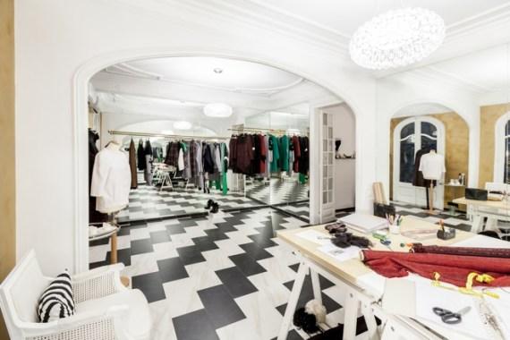 agnes sunyer estilismo global