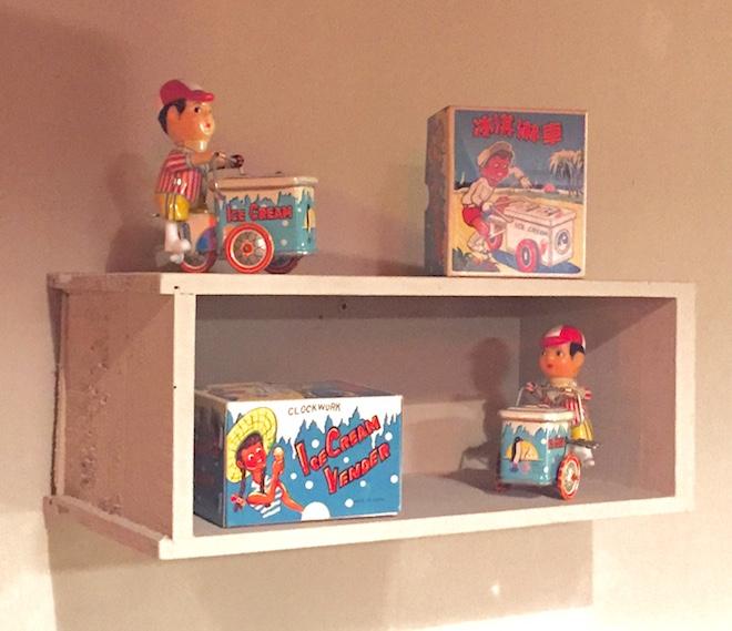 360 art community juguetes