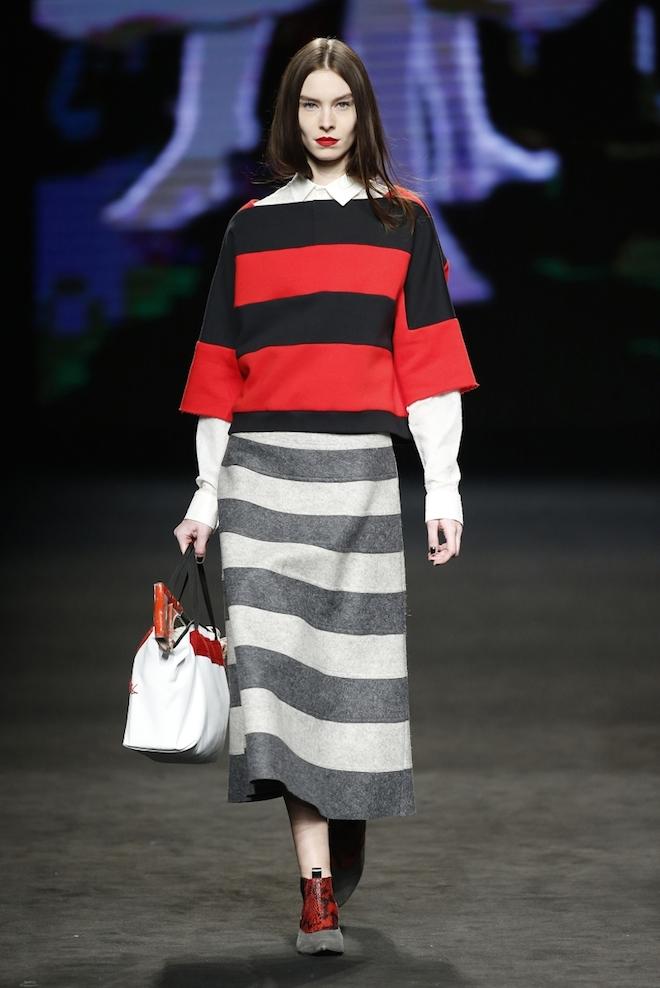 Brain&Beast 080 bcn fashion