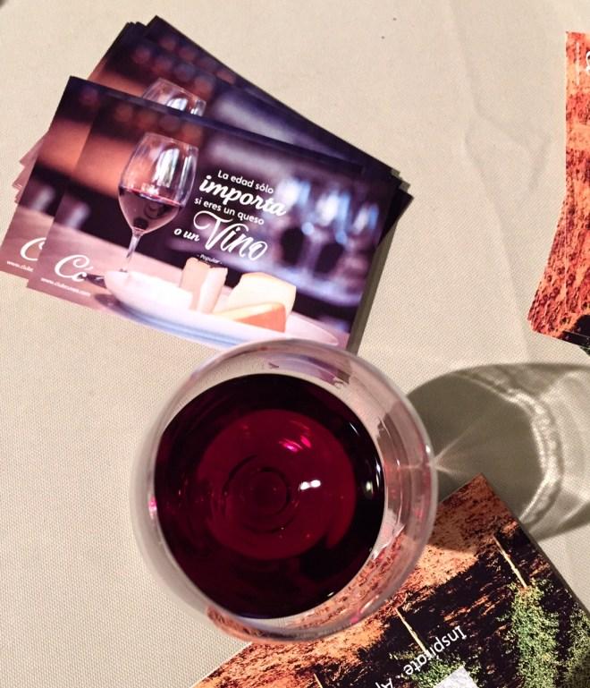 club cuvee freixenet vino