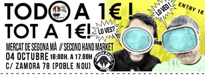 todo 1 euro two market