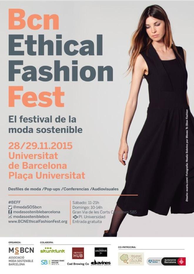 BEFF-moda sostenible