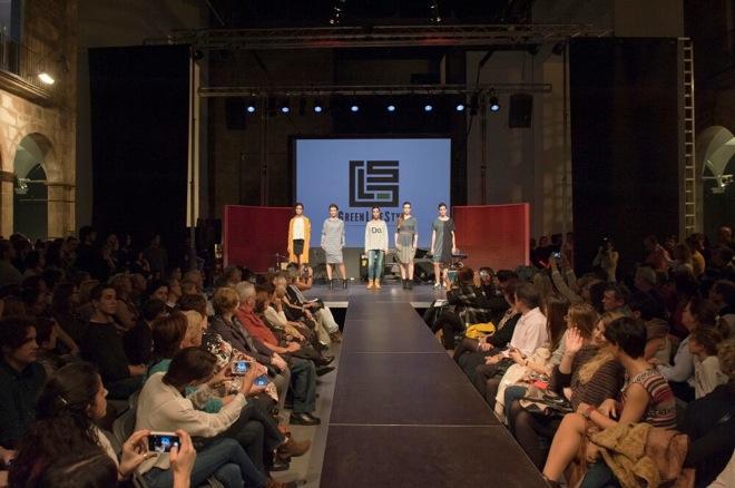 BEFF bcn ethical fashion fest