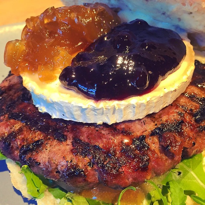 timesburg queso de cabra