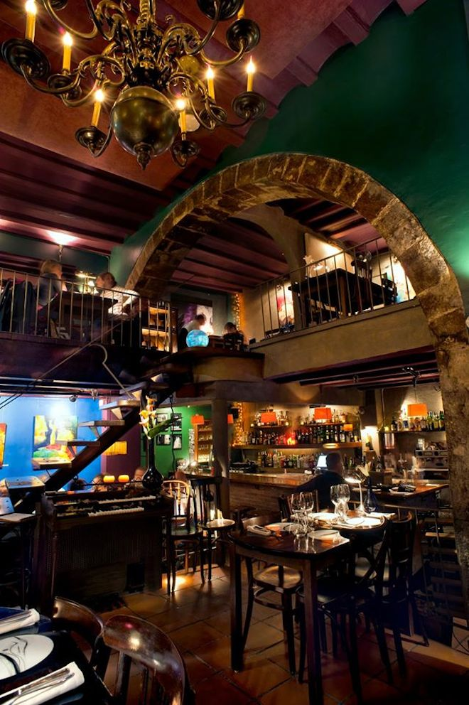 el pla restaurant