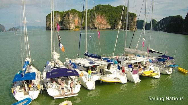 sailing nations velero