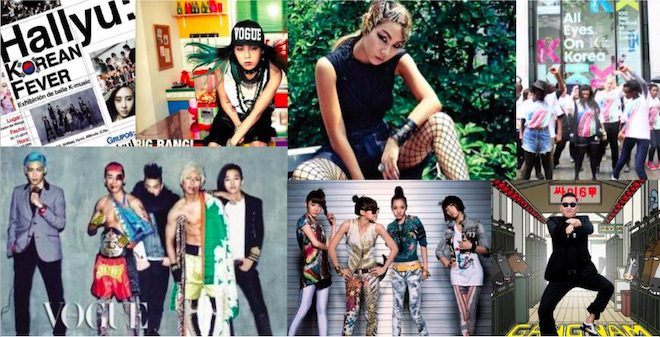 El K-POP de la moda a la cosmética. Kye interpreta los iconos del K-Wave para Shu Uemura   Bcn Cool Hunter