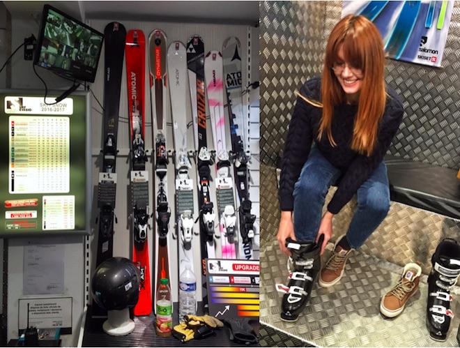andorra equipamiento ski