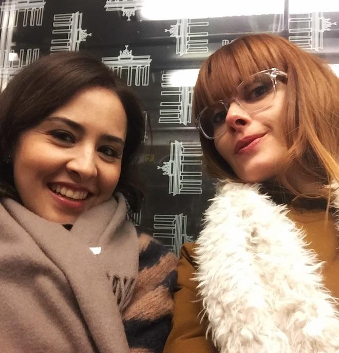 berlin blogger trip wimdu
