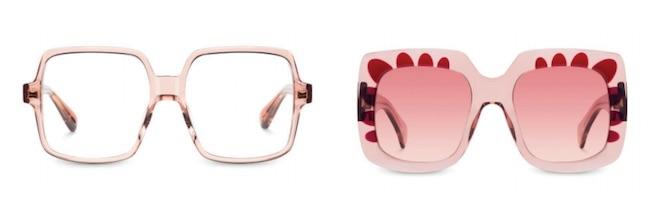 gafas cuadradas kaleos