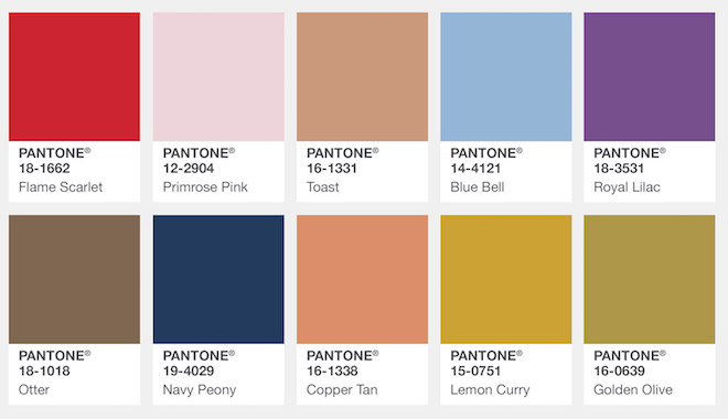 Colores de moda oi17 18-london