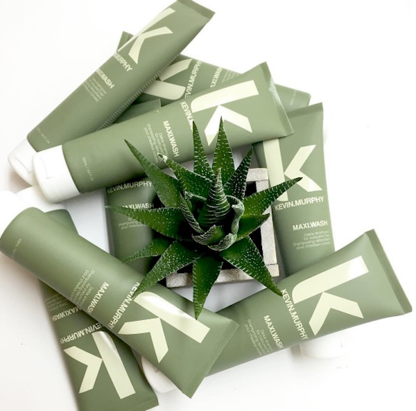 Kevin Murphy haircare sostenible