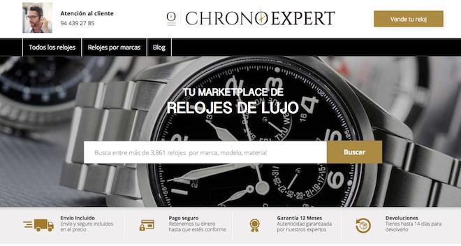 chronoexpert.es
